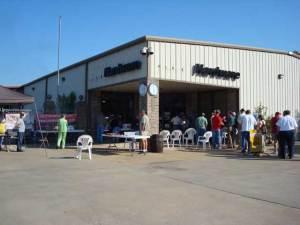 Case Outlet Parrish, Alabama
