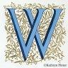 letterw