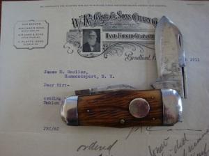 Knife #2