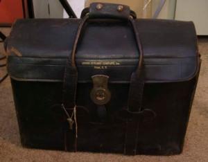Union Cutlery Co. Salesman's Case
