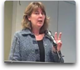 Maureen Downey of AJC