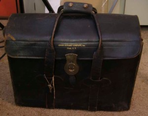 Union Cutlery Co saleman's case