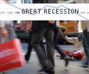 grecession