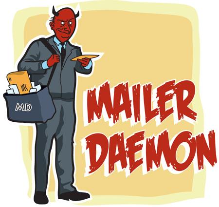 Mailer-Daemon